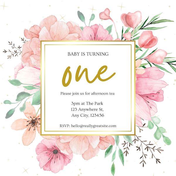 invitation til fødselsdag 3