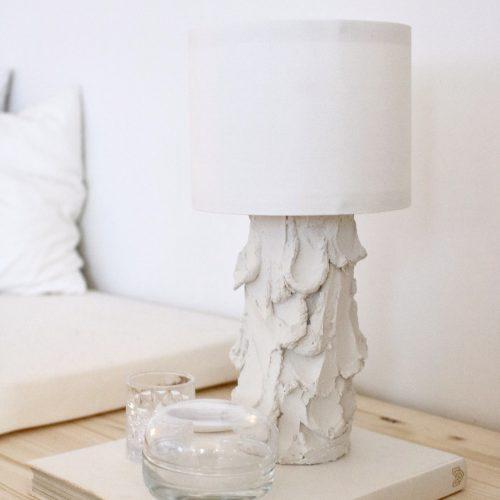 diy lampe 1
